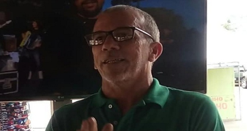 Professor do Colégio Wilson Pereira é assassinado em Floresta/PE