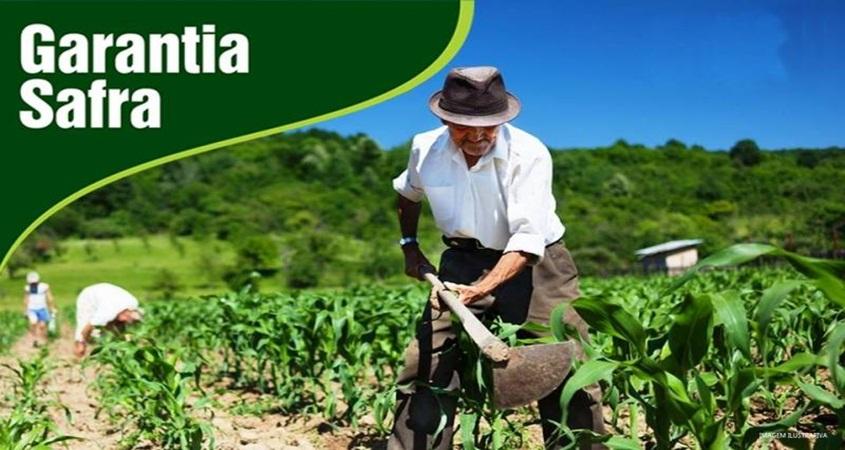 Boletos gerados para o Garantia Safra 208/2019 serão entregues aos agricultores de Paulo Afonso