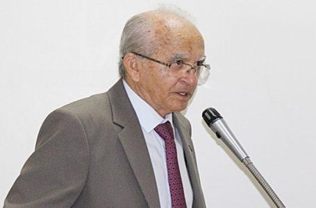 """Bomba: """"A prefeitura está endividada em milhões, mas não foi na minha gestão, pois o dinheiro do empréstimo ainda não usei"""" diz Luiz de Deus"""