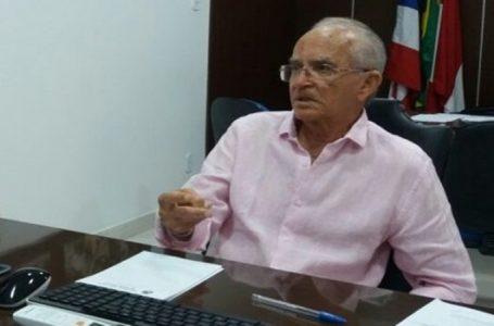 """""""Esse local talvez não tenha sido visto por outras gestões"""" Diz Luiz de Deus sobre projeto de Praças da Vila Nobre"""