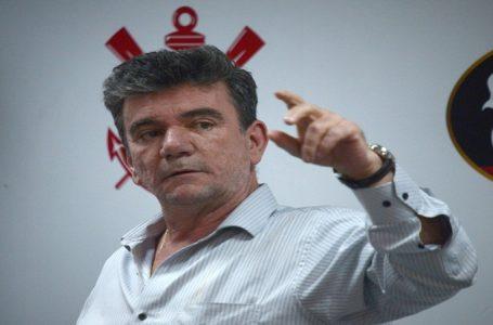 Corinthians decide demitir funcionários e dispensar atletas por conta da crise