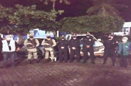 """""""Recebemos mais de 50 ligações denunciando a festa no Juá"""", diz Comandante da GCM ao anunciar prorrogação da operação Unos"""