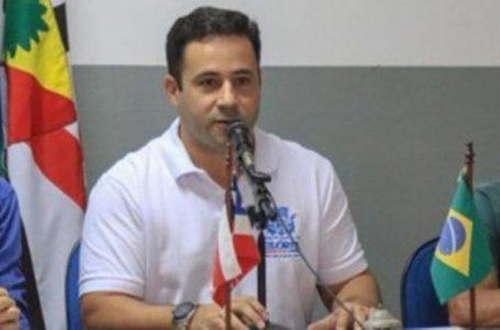 Em um único dia prefeito David Cavalcante entregou obras na área rural e sede da cidade de Glória