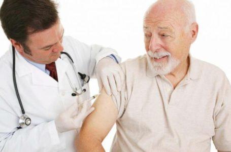 Terceira fase de vacinação contra a gripe será concluída em 30 de junho em Paulo Afonso