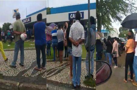"""Em Paulo Afonso internauta ironiza : """" a culpa do coronavírus é do comércio da cidade"""""""