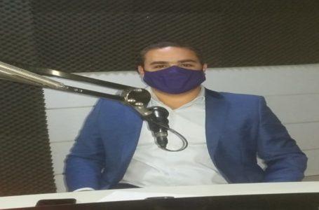 Anatel abriu processo administrativo para fiscalizar Rádio Angiquinho, diz Procurador Igor Montalvão