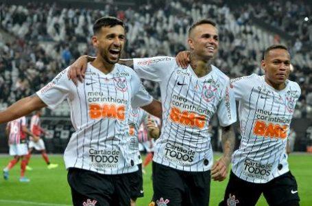 Com mais um gol de Ederson, Corinthians vence Mirassol e vai à final do Paulistão