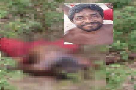 Médico legista descarta existência de crime no corpo encontrado próximo do Tigre