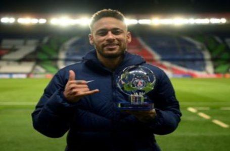 Neymar garante PSG nas semifinais da Champions League enquanto ele estiver jogando