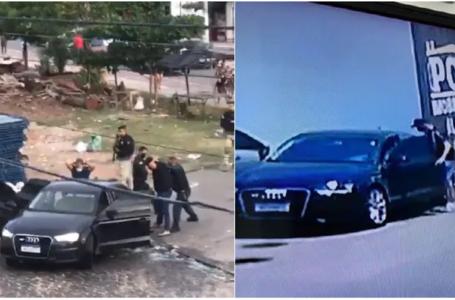 Carro roubado no centro de Paul Afonso é recuperado na cidade de Aracaju